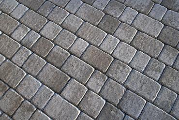 Cobblestone pattern