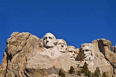 USA, South Dakota, South Dakota, Mt. Rushmore