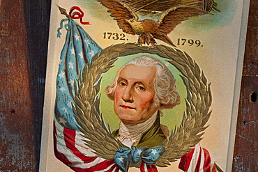 George Washington memorabilia