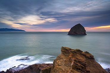 Seascape, Tillamook County Oregon