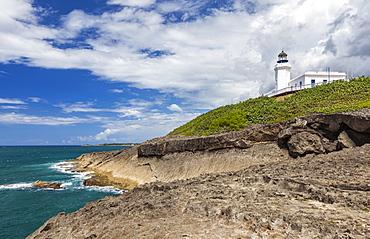 Historical Arecibo Lighthouse, Arecibo, Puerto Rico