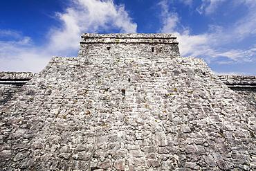 Mexico, Quintana Roo, Yucatan, Cancun, Old ruins, Mexico, Quintana Roo, Yucatan, Cancun