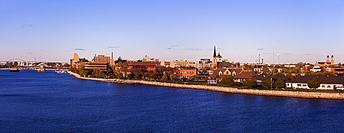 USA, Wisconsin, Green Bay