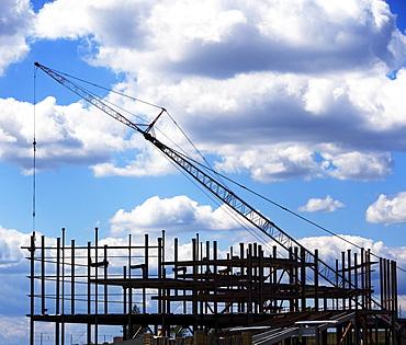 constrution site,
