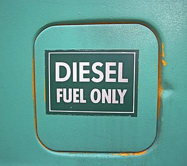diesel gas, fuel