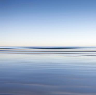 Scenic view of seascape, York, Maine,USA