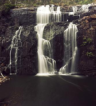 Mackenzie waterfalls, Australia, Victoria, Grampians National Park