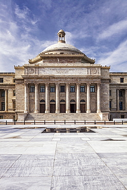 El Capitolio de San Juan, Home of the Puerto Rican Legislative Assembly, Old San Juan, Puerto Rico