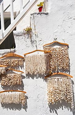 Greece, Cyclades Islands, Mykonos, Traditional souvenirs