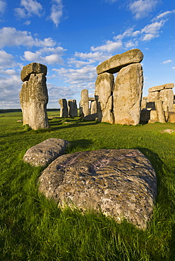 UK, England, Wiltshire, Stonehenge monument, UK, England, Wiltshire