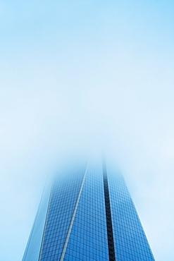 One world trade center, USA, New York City