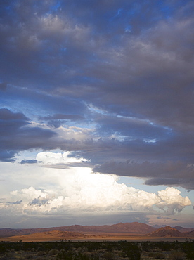 Western Utah USA