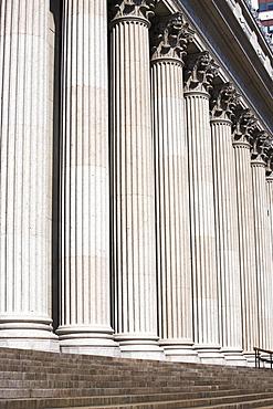 architecural columns