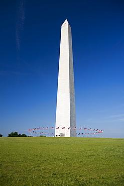 Washington Memorial Washington DC USA