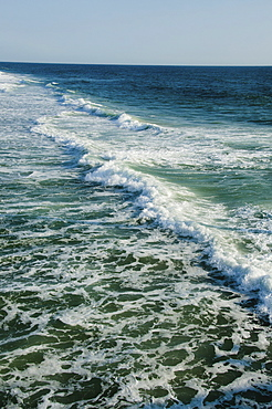 Outer Banks, water's edge, USA, North Carolina, Outer Banks