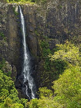 Waterfall in Elands, Australia