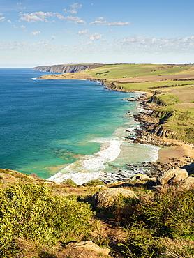 Petrel Cove in South Australia, Australia