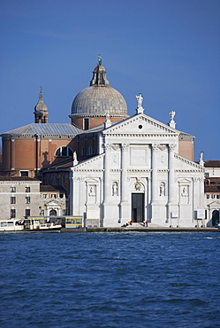 Saint Giorgio Maggiore by Palladio Venice Italy