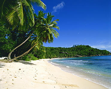 Anse Takamaka, Mahe, Seychelles, Indian Ocean, Africa
