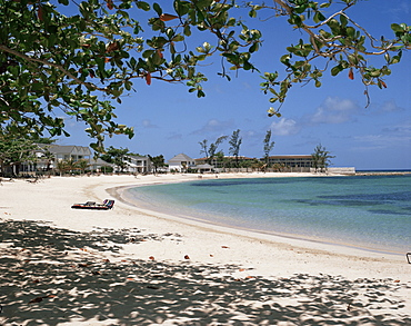 Half Moon Club, Montego Bay, Jamaica, West Indies, Caribbean, Central America