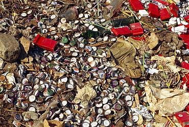 Rubbish in Sri Lanka, Asia - 1-36299
