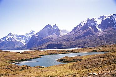 Magallanes, Chile, South America