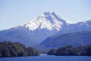 Straits of Magellan, Magallanes, Chile, South America