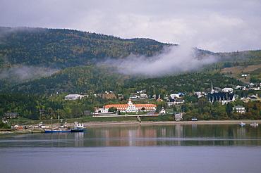 Saguenay River, Quebec, Canada, North America