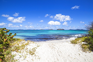 Macaroni Bay, Mustique, The Grenadines, St. Vincent and The Grenadines, West Indies, Caribbean, Central America