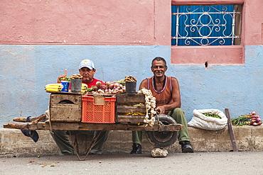 Santiago de Cuba, Santiago de Cuba Province, Cuba, West Indies, Caribbean, Central America