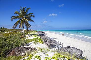 Playa Santa Maria, Cayo Santa Maria, Jardines del Rey archipelago, Villa Clara Province, Cuba, West Indies, Central America