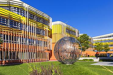 Vienna University of Economics and Business, Vienna, Austria, Europe