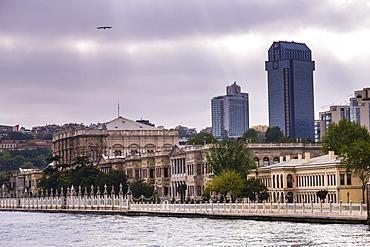 Beylerbeyi Palace, Istanbul, Turkey, Europe