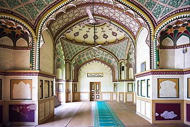 Imambara, Lucknow, Uttar Pradesh, India, Asia