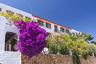 Finca, Santa Eulalia del Rio, Ibiza, Balearic Islands, Spain