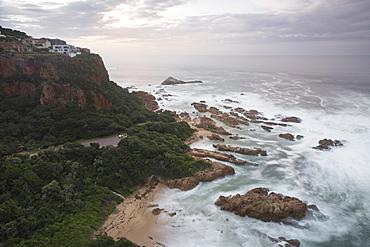 The Heads, Indian Ocean, Knysna, Western cape, South Africa