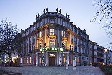Museum Ephraim Palais, Nikolaiviertel, Berlin, Germany