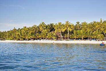 Meeru Island Resort, Meerufenfushi, North-Male-Atoll, Maldives