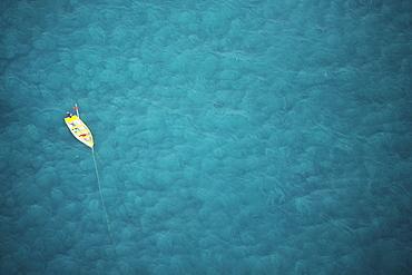 Fishing Boat near Sam Lord's, St. Philip Barbados