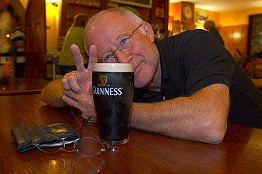indoor photo, O'Connor's in Doolin, County Clare, Ireland, Europe
