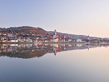 Krems an der Donau, Wachau, Lower Austria, Austria