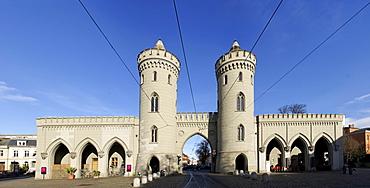 Nauen Gate, Potsdam, Land Brandenburg, Germany