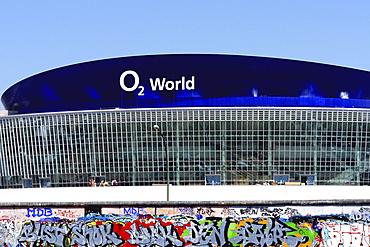 O2 World, Berlin, Germany