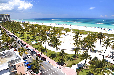 Miami Beach Parking