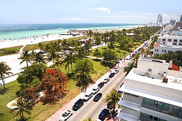 Parking South Beach