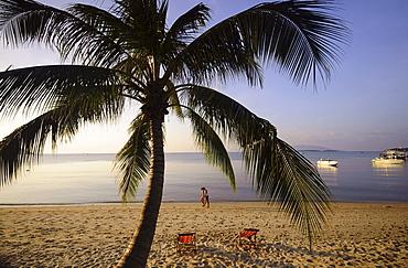 Big Buddha Beach, North coast, Ko Samui, Thailand