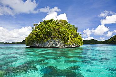 Islands of Palau, Micronesia, Palau