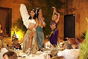Club Olivia Valere, Marbella, Andalusia, Spain