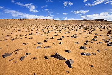 Stony Desert, Libya, Sahara, Africa
