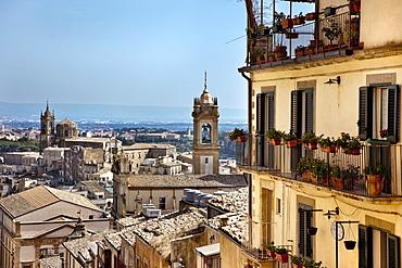 Caltegirone, Sicily, Italy